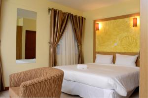 Найроби - Mvuli Suites