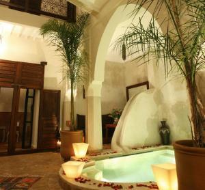 达埃尔卡酒店 (Dar El Kheir)