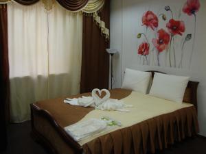 Отель Welcome - фото 8
