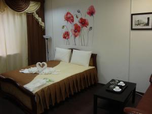 Отель Welcome - фото 9