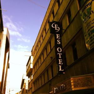 Отель Es, Конья