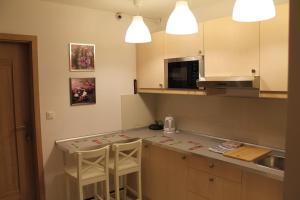 Hostel Kubik, Ostelli  Cracovia - big - 1