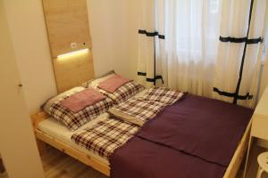 Hostel Kubik, Ostelli  Cracovia - big - 20