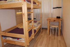 Hostel Kubik, Ostelli  Cracovia - big - 13