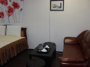 Отель Welcome - фото 13
