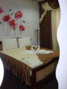 Отель Welcome - фото 14