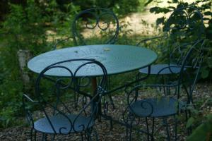 Le Moulin St Jean, Bed & Breakfast  Loches - big - 25