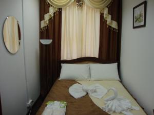 Отель Welcome - фото 16