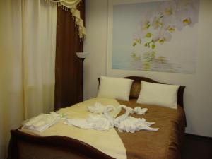 Отель Welcome - фото 21
