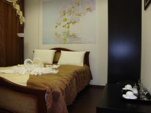 Отель Welcome - фото 23
