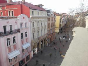 obrázek - Hostel Center Plovdiv