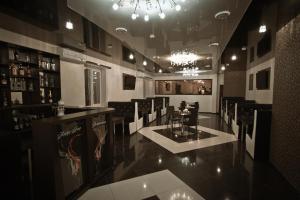 Самара - Elyzium Hotel Complex