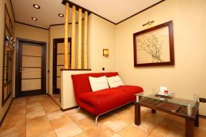 Bansay, Hotels  Dnipro - big - 11