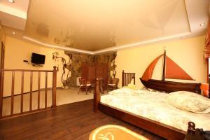 Bansay, Hotels  Dnipro - big - 20