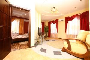 Bansay, Hotels  Dnipro - big - 5