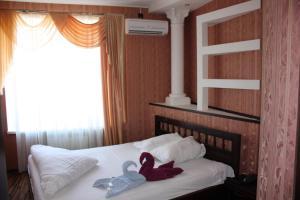 Bansay, Hotels  Dnipro - big - 13