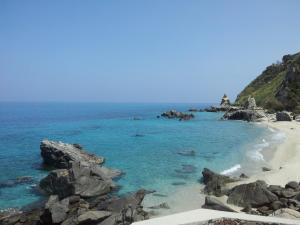Villa Margherita, Holiday homes  Capo Vaticano - big - 39