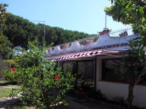 Villa Margherita, Holiday homes  Capo Vaticano - big - 22