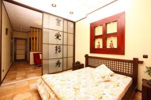 Bansay, Hotels  Dnipro - big - 10