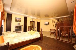 Bansay, Hotels  Dnipro - big - 7
