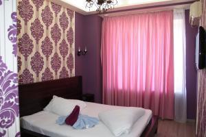 Bansay, Hotels  Dnipro - big - 18