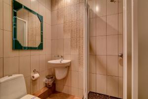 Bansay, Hotels  Dnipro - big - 17
