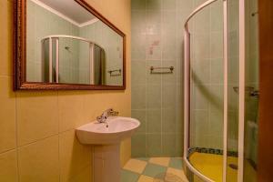 Bansay, Hotels  Dnipro - big - 9