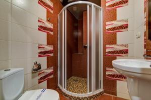 Bansay, Hotels  Dnipro - big - 8