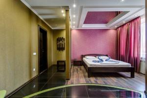 Bansay, Hotels  Dnipro - big - 30