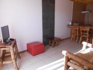 卡巴纳斯吉内布拉2号度假屋