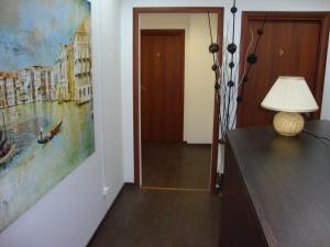 Отель Welcome - фото 25
