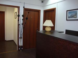 Отель Welcome - фото 26