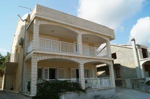 Apartments Brna