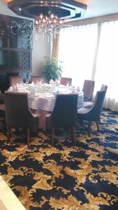 Chengdu Essen International Hotel, Отели  Чэнду - big - 12