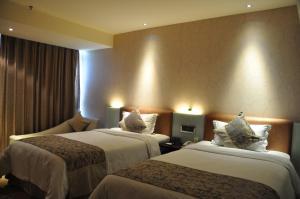 Chengdu Essen International Hotel, Отели  Чэнду - big - 2