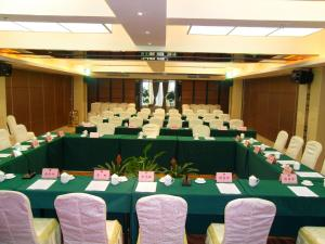 Chengdu Essen International Hotel, Отели  Чэнду - big - 13