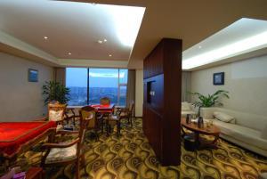 Chengdu Essen International Hotel, Отели  Чэнду - big - 14