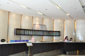 Chengdu Essen International Hotel, Отели  Чэнду - big - 10