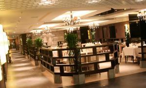Chengdu Essen International Hotel, Отели  Чэнду - big - 16