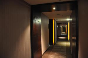 Chengdu Essen International Hotel, Отели  Чэнду - big - 17