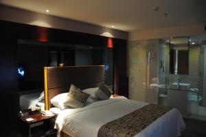 Chengdu Essen International Hotel, Отели  Чэнду - big - 4