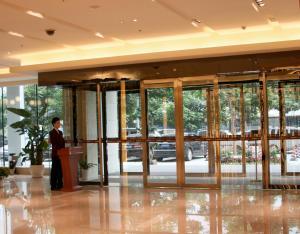 Chengdu Essen International Hotel, Отели  Чэнду - big - 18