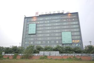 Chengdu Essen International Hotel, Hotel  Chengdu - big - 1