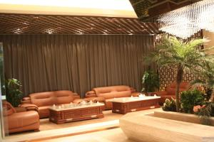 Chengdu Essen International Hotel, Отели  Чэнду - big - 22