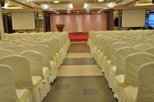 Chengdu Essen International Hotel, Отели  Чэнду - big - 24