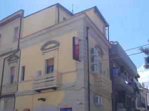 Bed and Breakfast Teresa Masselli, Penziony  San Severo - big - 67