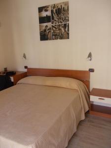 Bed and Breakfast Teresa Masselli, Penzióny  San Severo - big - 2