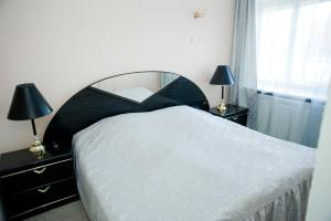 Отель Волна - фото 7