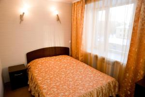 Отель Волна - фото 12