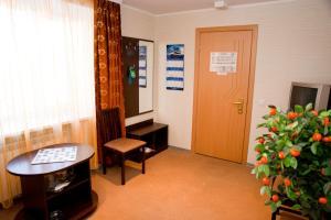 Отель Волна - фото 13